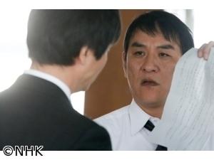 NHK土曜ドラマ「64(ロクヨン)」ネタバレ感想第4話その1.jpg